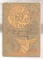 THE RADIANT TREE 1927 WILKINSON 1st EDITION SIGNED W/DJ 1st PRINT  ILLUSTRATED