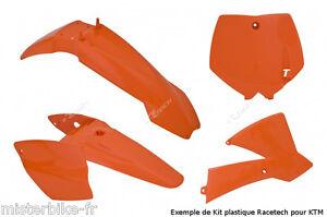 Kit-plastiques-Coque-Racetech-KTM-SX-65-2002-2008-Couleur-Origine