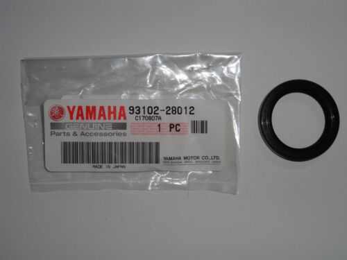 Output Shaft Front Sprocket Seal OEM Yamaha YZ125 YZ 125 WR 250F 250FX 250 F FX