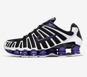 Nike-Shox-TL-Mens-Trainers-Sneakers-Multiple-Sizes-Brand-New-RRP-150-00
