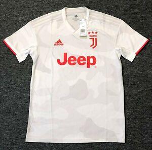 Men S Adidas Juventus Away Jersey 2019 2020 Ebay