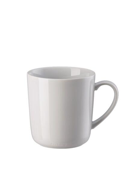 Henkelbecher 0,42 l - Arzberg Form 1382 - weiß - Porzellan hochwertig