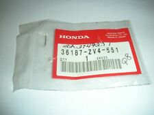 Honda 36187-ZV4-651 Clip Emergency Lock