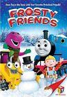 Hit Favorites Frosty Friends 0884487104952 DVD Region 1
