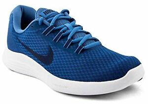 bba46b7f701 Nike New Men s Lunarconverge Running Trainers Shoes