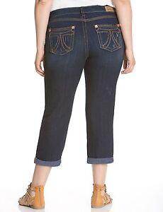 Sz gamba Nwt 24w a Jeans 7 Premium Denim Plus Denim Seven dritta ECCxq6zA7