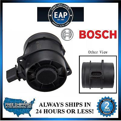 For Dodge Sprinter 3500 Freightliner Sprinter 3500 Mass Air Flow Sensor Bosch
