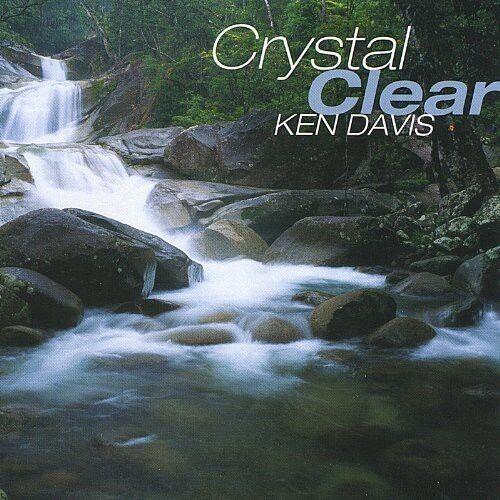 1 of 1 - Ken Davis - Crystal Clear [New CD]