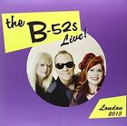 Live in the UK 2013 by The B-52s (Vinyl, Jan-2016, Relativity Entertainment)