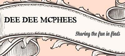 Dee Dee Mcphees Flea