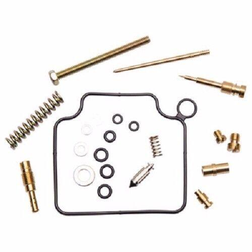 New Carburetor Rebuild Kit For Honda Forman  TRX450ES 2000-2003 Carb