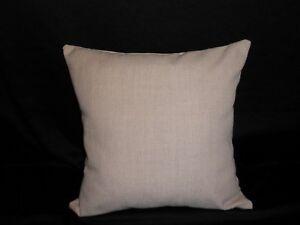 Bohemian-Collection-Plain-Textured-Neutral-Linen-Look-Cushion-Cover-45cm-Au-made