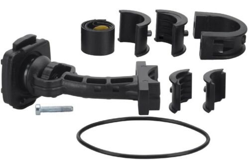 HR//Juge BIKE MOUNT SUPPORT HOLDER VÉLO MOTO Pour Teasi One 3 4 Classic
