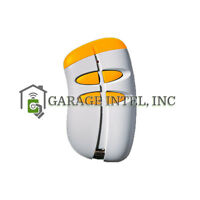 Transmitter Solutions 433tspw4v Gate Garage Door Opener Remote