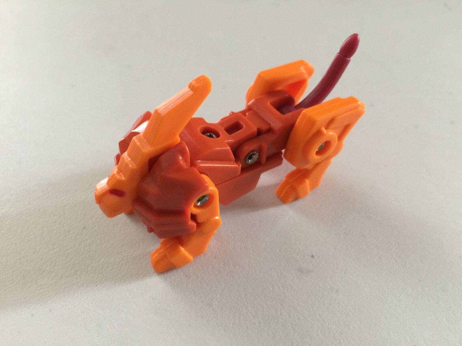 Transformers G1 Parts reissue LIONE headmaster (giftset) figure