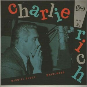 Charlie-Rich-sp-Midnite-Blues-Whirlwind-NEW-45