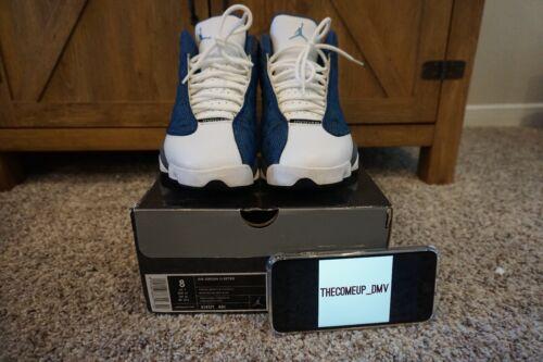 Air Jordan 13 Flint XIII Nike Worn 3-4 Times 41457