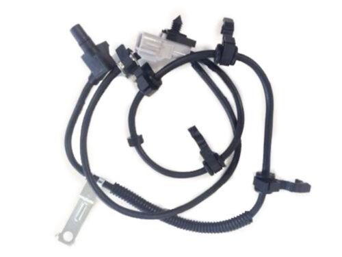 New Front Right ABS Wheel Speed Sensor For Dodge Dakota Durango 4WD 4882672