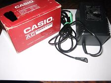 Replacement Power Supply for Casio CPS300 Keyboard 9V DC 1A EU