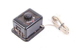 Age-Stelltrafo-Regulation-Transformer-Marklin-Selbstschalter