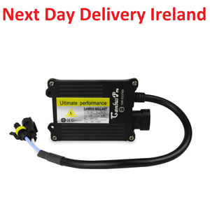 Slim Digital Car AC 12V 35W Pro Canbus HID Replacement Ballast H1 H4 H7 H8 H11