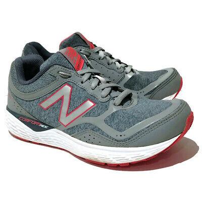 NEW BALANCE 520 V2 Gray Comfort Ride Running Shoes W520GP2 Size US 6 B, 4 UK   eBay