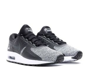 Details about Nike AIR MAX ZERO SE 917864 003 KidsWomen's GS Running Shoes UK 6 EUR 39