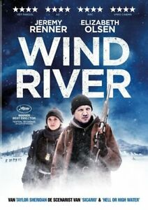 DVD-WIND-RIVER-2017-KELSEY-ASBILLE-NEW-NOUVEAU-NIEUW-SEALED