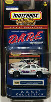Matchbox Series 8 Premiere Collection Utah Highway Patrol Limited Edition 1 25K