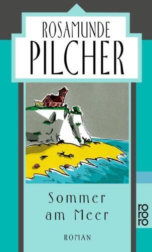 1 von 1 - Sommer am Meer -  Pilcher, Rosamunde neu RORORO Verlag