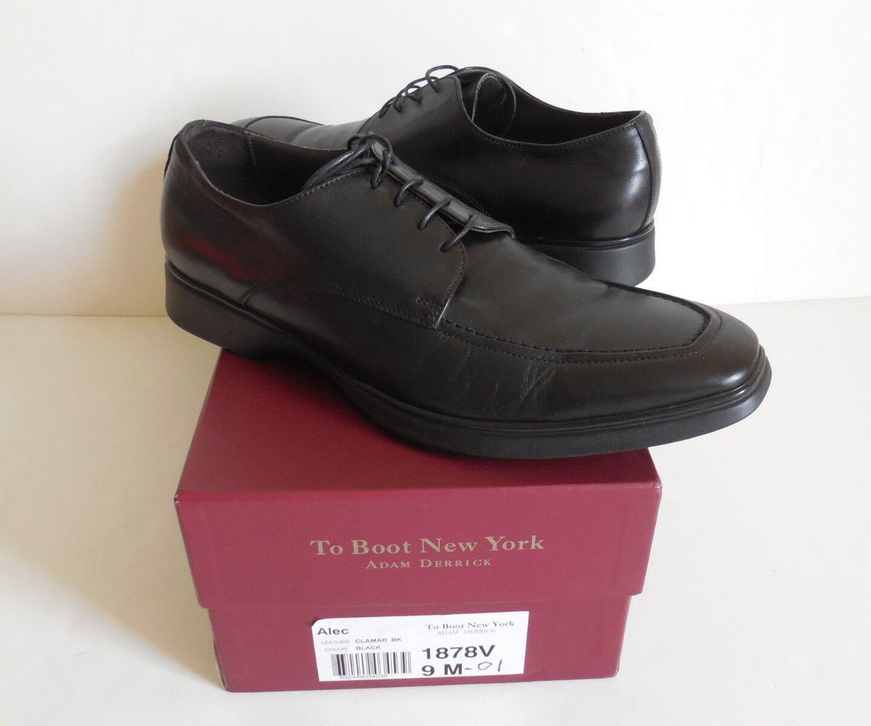 To Boot New York Adam Derrick 'Alec' Men's shoes 9M