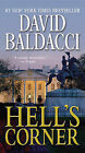 Hell's Corner by David Baldacci (Paperback / softback)