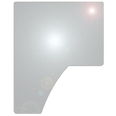 R157210 Tractor Glass Door LH John Deere 8100 8100T 8110 8110T 8120 8120T 8210