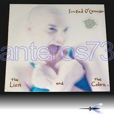 """SINEAD O'CONNOR """"THE LION AND THE COBRA"""" LP 1987 MINT"""