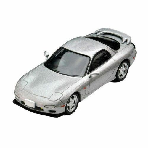 blanco Tomytec 972209-1//64 Mazda rx7 efini modelo 1989-nuevo