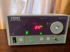 Karl Storz Xenon 175 Watt Light Source 201320 20