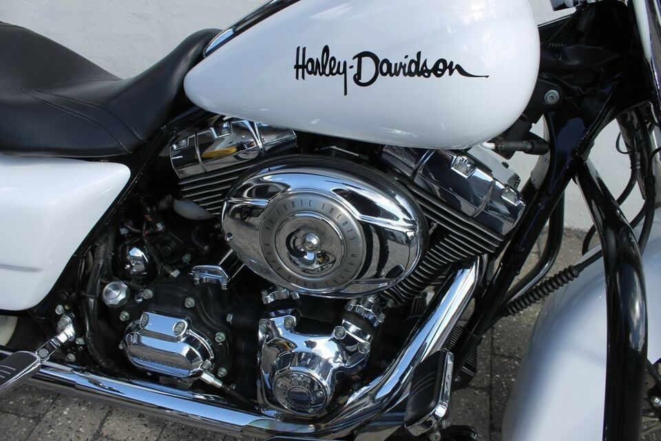 Harley-Davidson, FLHRS Road King Custom, ccm 1584
