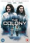 Colony 5060262854389 With Emma Watson DVD Region 2