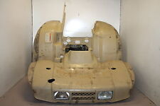 96 Honda Fourtrax 300 Trx300fw Front Rear Back Fairing Fenders Tan