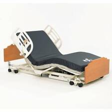Local Pickup Invacare Cs7 Care Bed Long Term Care Hospital Electric With Mattress