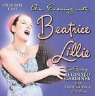 An Evening with Beatrice Lillie * by Beatrice Lillie (CD, Nov-2008, Sepia Records)