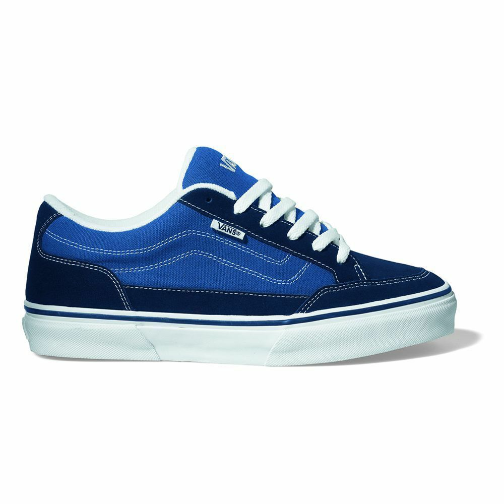 VANS Schuhe Turnschuhe Skaterschuhe Navy NEU Blau