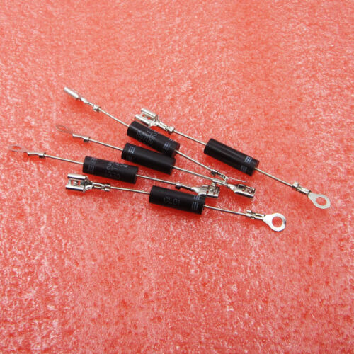 5Pcs Diode Rectifier CL01-12 Microwave Oven Induction High Voltage