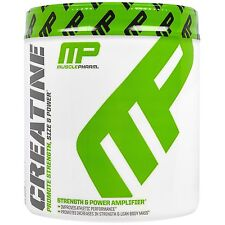 Muscle Pharm MP Creatine Rapidly Absorbed Creatine Monohydrate 300gms FREE SHIP