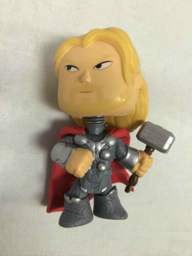 The Avengers AOU Thor Mystery Mini Figure Funko Age of Ultron
