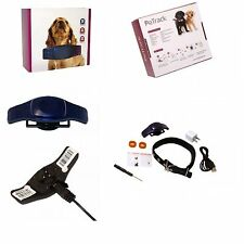 Realtime GSM GPS Hunting Dog and  Pet Tracking System Waterproof Collar Tracker