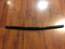 Scott Steel Bicycle Handlebar 25.4 X 560 - Flatbar NL 6 Degree