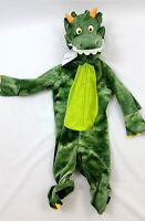 Koala Kids Cute-a-saurus Costume 3-6m - Boy's Reptile Halloween Costume