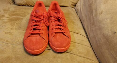 para roja para hombre Talla Adidas talla 12 Stan Smith hombre 5Ynqd0Hq