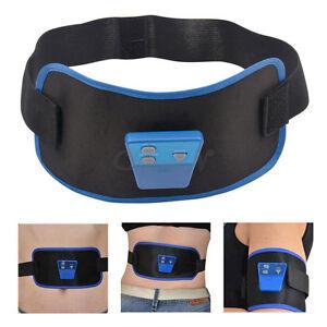 electronic belt weight loss